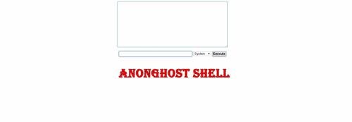 Web Shells: The Criminal's Control Panel